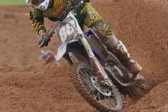 Motocross-Rider