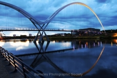 UPTO-NO-GOOD-ON-INFINITY-BRIDGE-