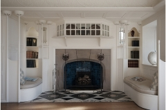 D_FIRE PLACE BLACKWELL HOUSE by Phil Holmes