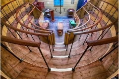 1_P_THE OLD OPERATING THEATRE ST THOMAS' HOSPITAL LONDON by Jeff Moore