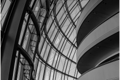 D-1-SAGE BUILDING GATESHEAD - INTERIOR DETAIL by Jeff Moore