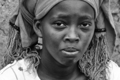 D 10 Ugandese Girl