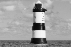 D 7 PENMON LIGHTHOUSE by Ray Evans