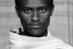 D ETHIOPIAN MAN by Willem Van Herp