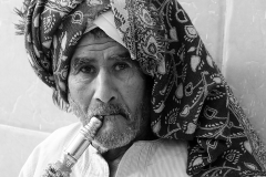 D-EGYPTIAN-WATER-PIPE-SMOKER-by-Willem-Van-Herp