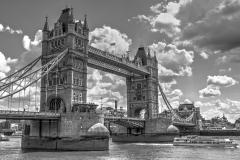 LONDON BRIDGE by Harry Watson