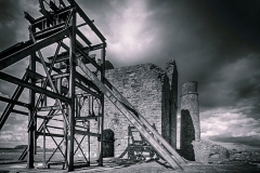 P 3 MAGPIE MINE by Jeff Moore