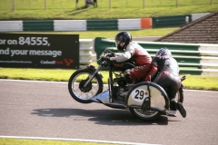 CADWELL PARK by Geoff Chapman