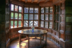 13 The Bay Window