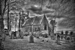 6Hoylandswaine Church