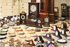 4 CLOCK WORK CELEBRATIONS