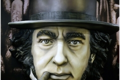 D ISAMBARD KUNGDOM BRUNEL by Jeff Moore