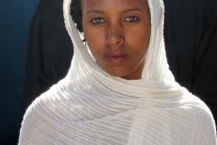 1-ETHIOPIAN WOMAN by Willem Van Herp